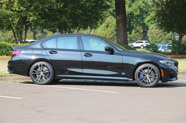 new 2021 bmw 3 series m340i xdrive awd 4d sedan