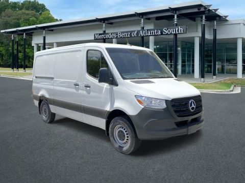 2019 Mercedes-Benz Sprinter 1500 Cargo Van 144 in. WB
