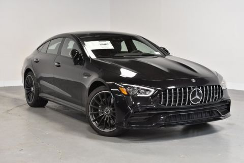 2020 Mercedes-Benz AMG® GT 53 Base