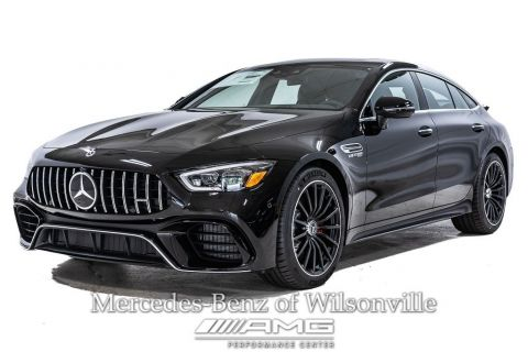 2019 Mercedes-Benz AMG® GT Base