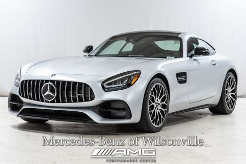 2020 Mercedes-Benz AMG® GT Base