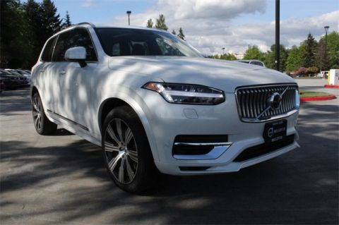 2020 Volvo XC90 Hybrid T8 Inscription